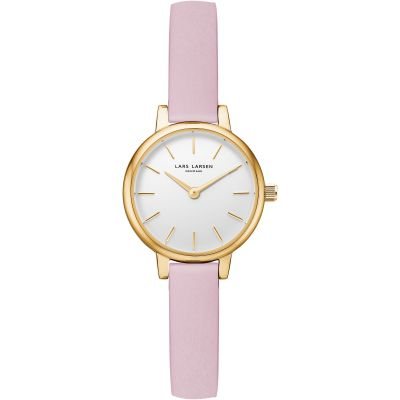 Ladies Lars Larsen LW45 Watch 145GWPL