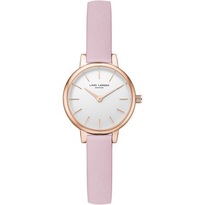 Ladies Lars Larsen LW45 Watch 145RWPL
