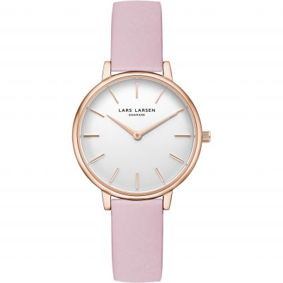 Ladies Lars Larsen LW46 Watch 146RWPL