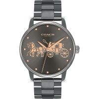 Ladies Coach Grand Watch 14502924