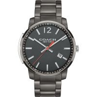 Coach Bleecker Slim Watch 14602002