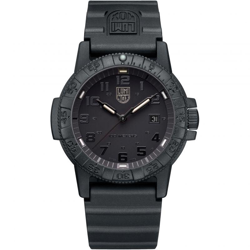 Luminox 0320 Series Leatherback Sea Turtle Watch