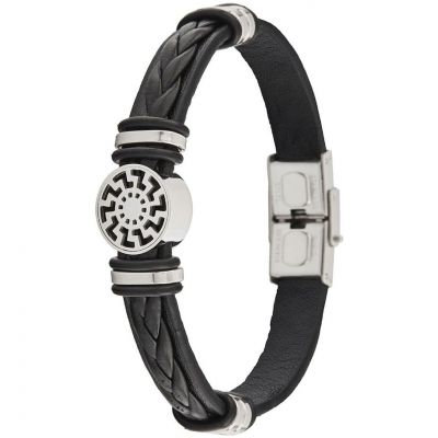 Ladies Marea Stainless Steel Bracelet D0040314