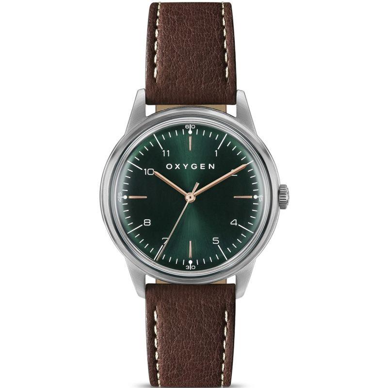 Unisex Oxygen Helmut Watch