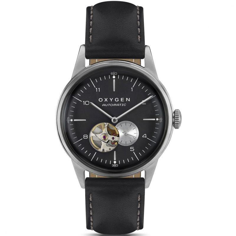 Mens Oxygen Felix Automatic Watch