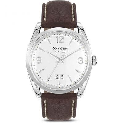 Unisex Oxygen Reagan Watch L-S-REA-38