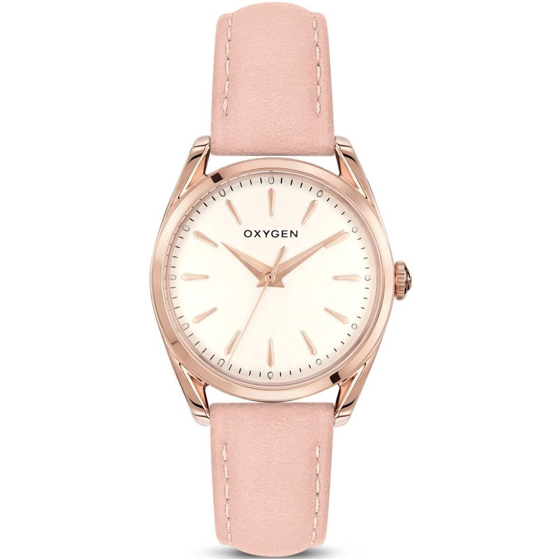 Ladies Oxygen Skin Watch
