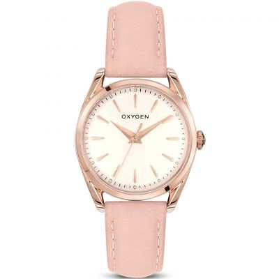 Ladies Oxygen Skin Watch L-S-SKI-28