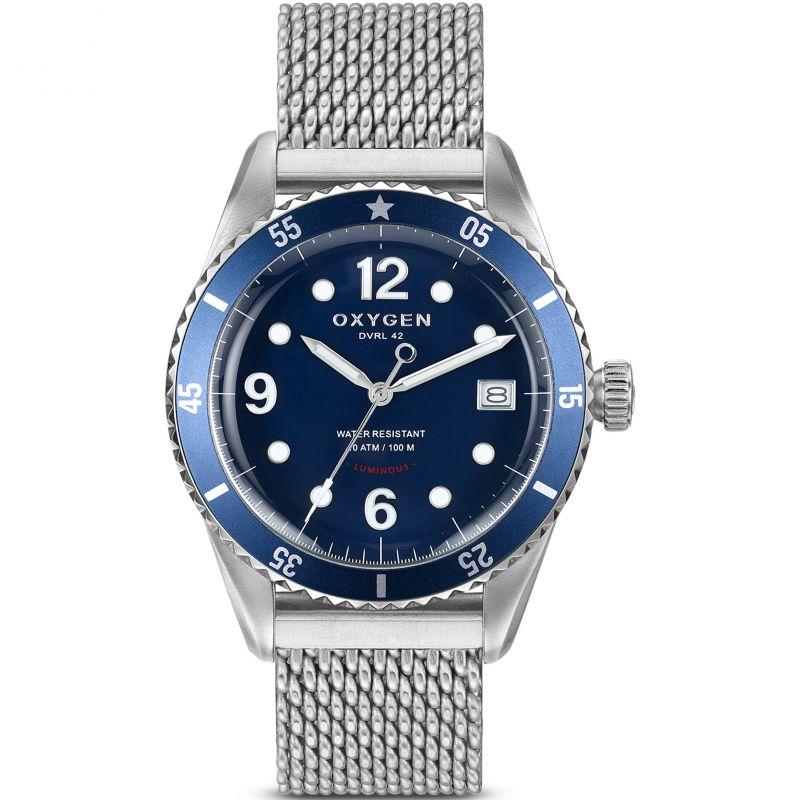 Mens Oxygen Baltic Watch