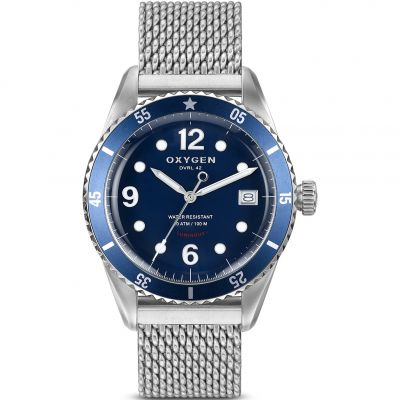 Mens Oxygen Baltic Watch L-D-BAL-42