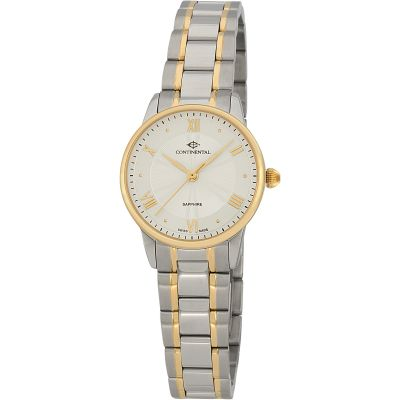 Ladies Continental Watch 16201-LT312110