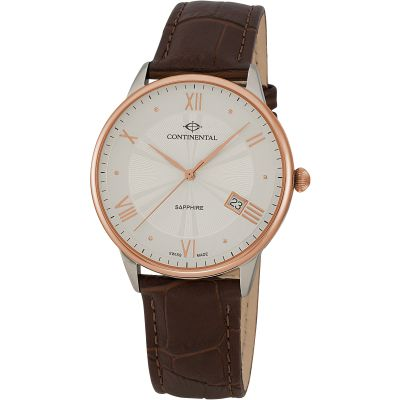 Mens Continental Watch 16201-GD856110
