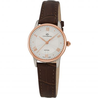 Ladies Continental Watch 16201-LT856110
