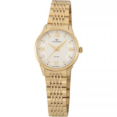 Ladies Continental Watch 16202-LT202100