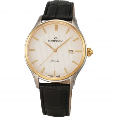 Mens Continental Watch 12206-GD354130