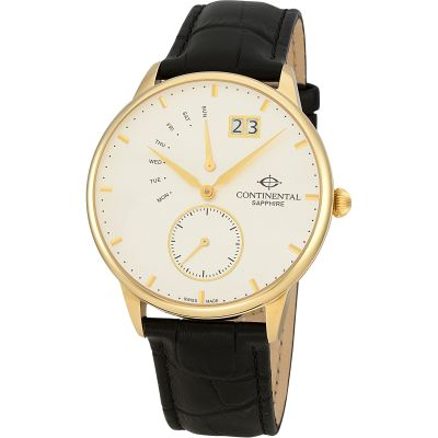Mens Continental Watch 16201-GR254130