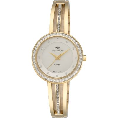 Ladies Continental Watch 17002-LT202501