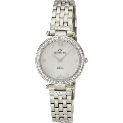 Ladies Continental Watch 17004-LT101501