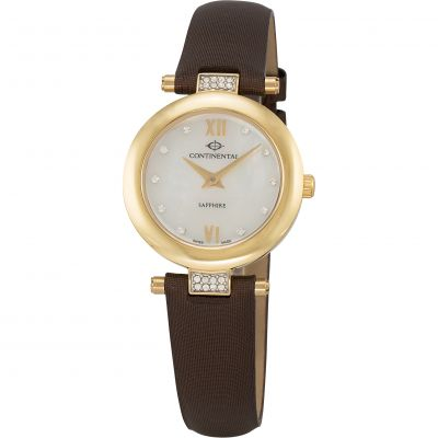 Ladies Continental Watch 13001-LT256501