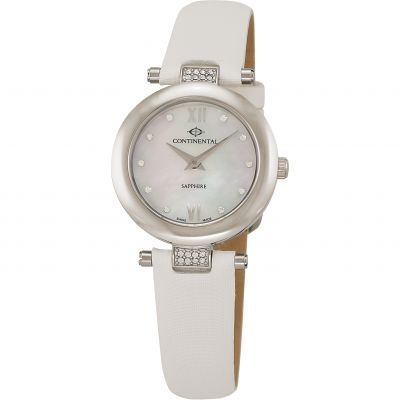 Ladies Continental Watch 13001-LT157501