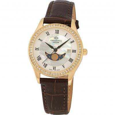Ladies Continental Watch 16105-LM256511