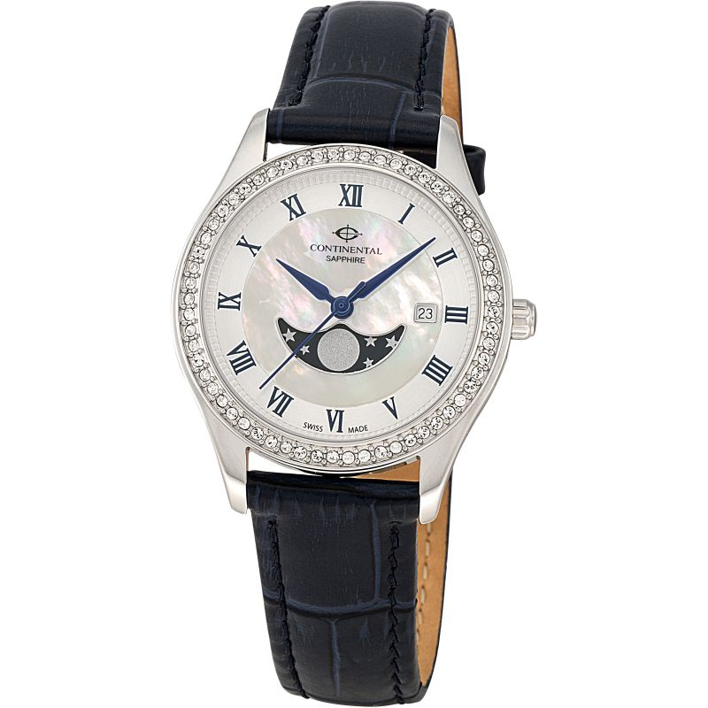 Continental Watch 16105-LM158501