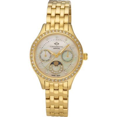 Ladies Continental Watch 17103-LM202501