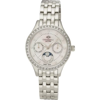 Ladies Continental Watch 17103-LM101501