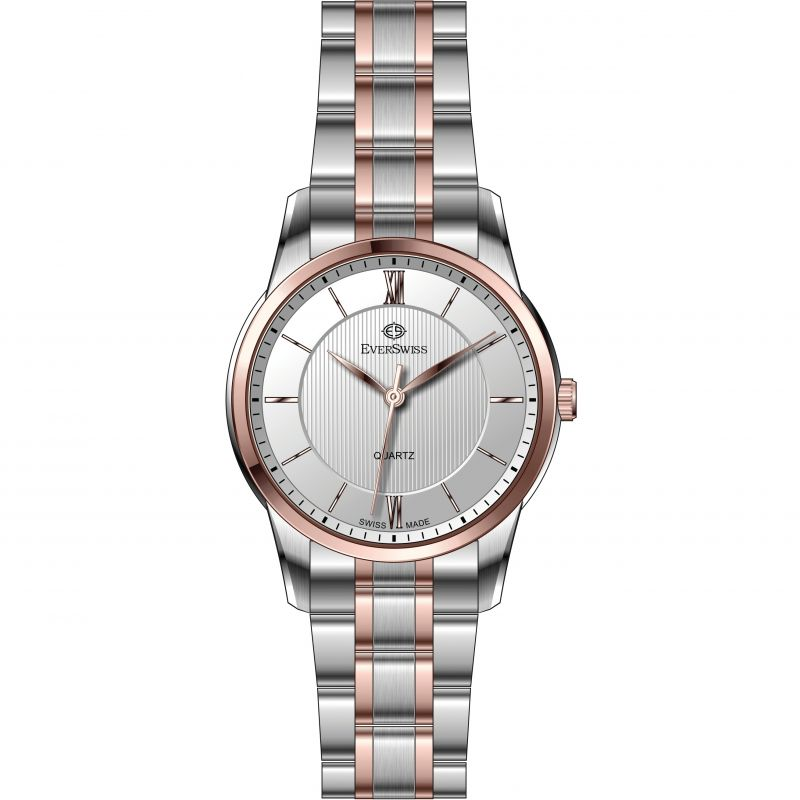 Ladies EverSwiss Watch