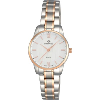 Ladies EverSwiss Watch 9741-LTRS