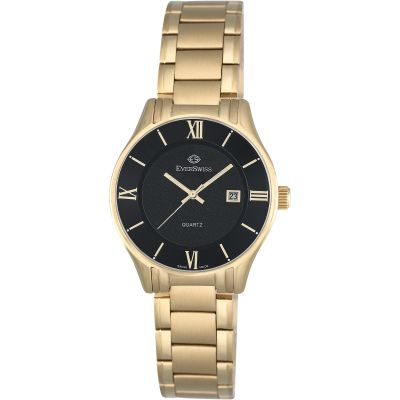 Ladies EverSwiss Watch 9745-LGB