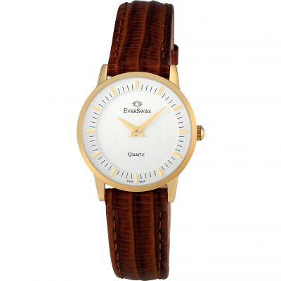 Ladies EverSwiss Watch 2767-LLS