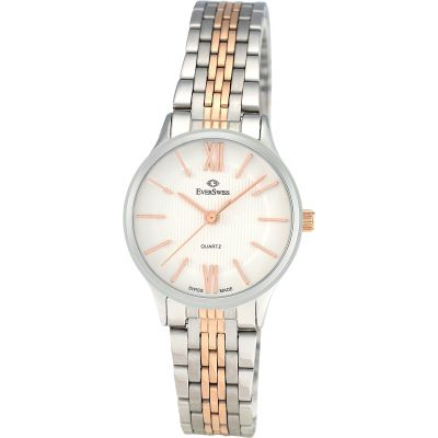 Ladies EverSwiss Watch 5743-LTS