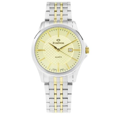 Montre Homme EverSwiss 5745-GTC