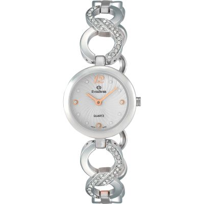 Ladies EverSwiss Watch 2796-LSS