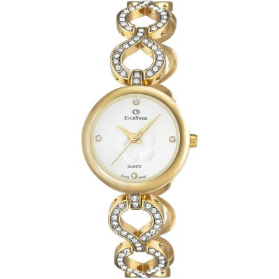 Ladies EverSwiss Watch 2800-LGS