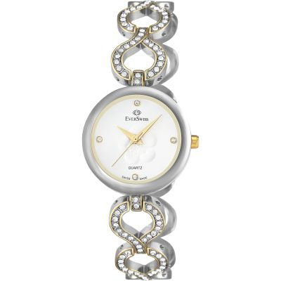 Ladies EverSwiss Watch 2800-LTS