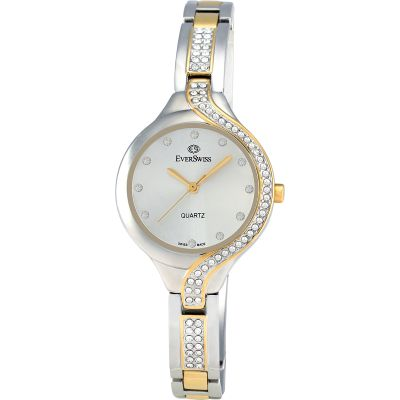 Ladies EverSwiss Watch 2795-LTS