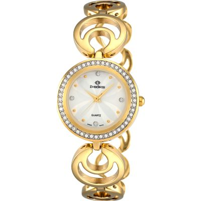 Ladies EverSwiss Watch 2781-LGS