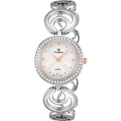 Ladies EverSwiss Watch 2781-LSS