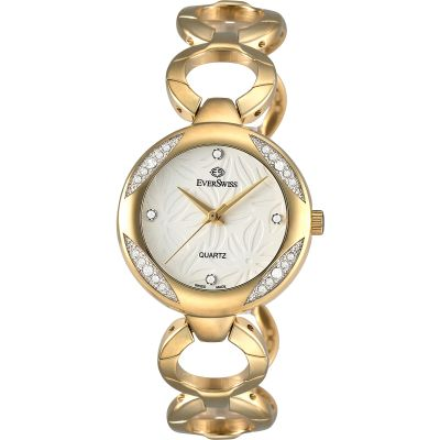 Ladies EverSwiss Watch 2798-LGW