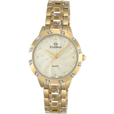 Ladies EverSwiss Watch 2799-LGC