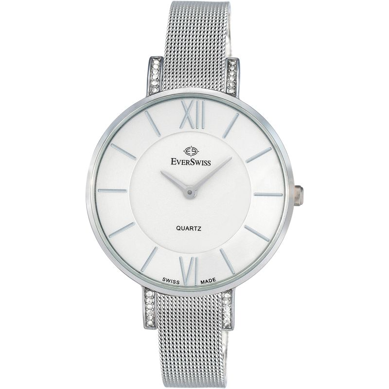 Ladies EverSwiss Watch 2787-LSS