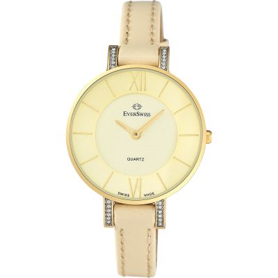 Ladies EverSwiss Watch 2787-LLC