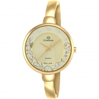 Ladies EverSwiss Watch 2803-LGI