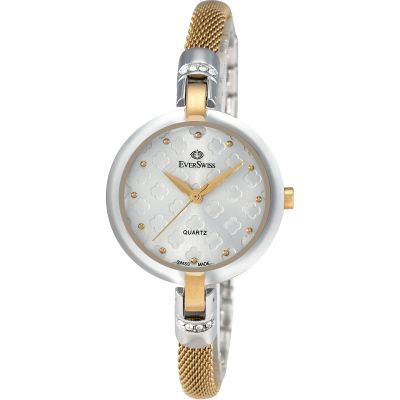 Ladies EverSwiss Watch 2792-LTS