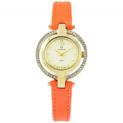 Ladies EverSwiss Watch 2778-LLC