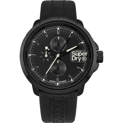 Montre Homme Superdry SYG218BB