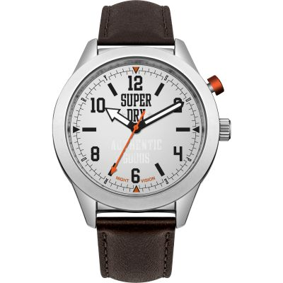 Superdry Watch SYG187BR