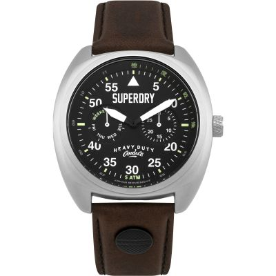 Superdry Watch SYG229BR